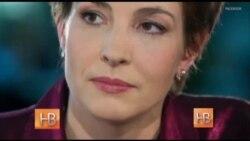 Татьяна ЛЫсова - главный редактор газеты «Ведомости» - об ограничении иностранного капитала в СМИ