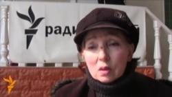 Людмила Гришаева писараш Сергейро меҷӯяд