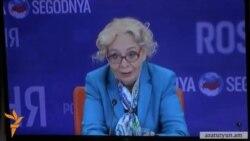 ԵՏՄ նախարար․ Հայաստանում ապօրինի հարկ են գանձում