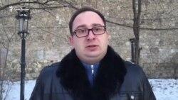 В суде видеозаписи не подтвердили вины Чийгоза – Полозов (видео)