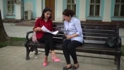 «Любвеобильные» мужчины отступают. В Душанбе стало гораздо меньше хамства