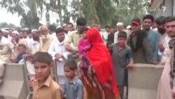 پېښور: ګڼو افغان کډوالو رجسټرېشن پیل کړی