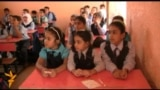 New School Year In Iraq Begins With Massive Overcrowding