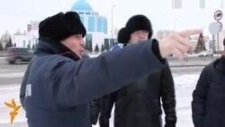 Жириновский мәлімдемесіне шағым