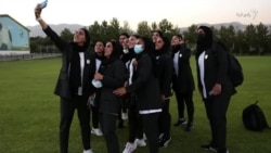موفقیتهای ورزش زنان ایران باوجود همه محدودیتها