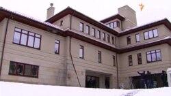 Обстріл будинку мера Львова розслідують як теракт (відео)