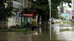 Хабаровск. 26 августа 2013 года
