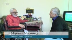 Ҳаёт Неъмат: Мирзиёев - Каримов нест