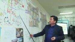 Бишкектин түкшөмөл жараткан планы