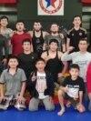 UFC клуби раҳбари: Катта ютуқларга эришгандан кейин Ўзбекистонга қайтаман