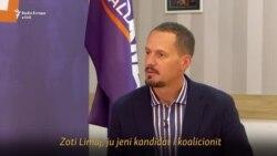 Limaj: Tranzicioni ka zgjatur, është koha për konsolidim të shtetit
