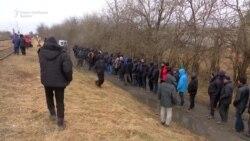 Запечатување на балканската рута