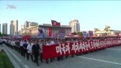 КНДР готовит план удара по США к середине августа