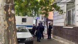 Очередное заседание по «делу Есипенко»: показания «свидетелей» и что говорит защита (видео)