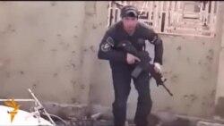 Ирак армиясы Рамадини толук алуу аракетинде
