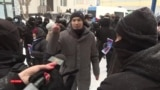 «Требуем прекратить репрессии». День протестов в столице