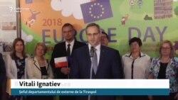 Ziua Europei la Tiraspol