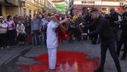 Nesvakidašnji performans Zijaha Sokolovća