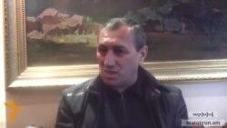 Մեղադրական եզրակացություն. Բուդաղյանը ցանկացել է «վախեցնել» Սուրիկ Խաչատրյանին