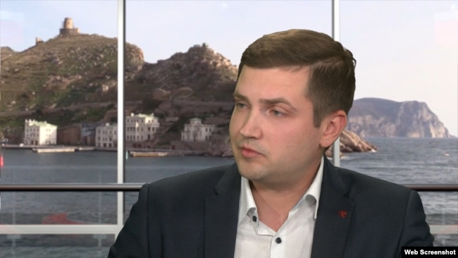 Виталий Хилько