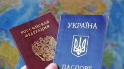 Паспорт, выплаты, призыв: помощь крымчанам. Интервью с Максимом Тимочко