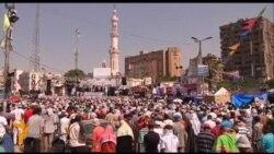 Влада Єгипту закликала демонстрантів-ісламістів розійтися