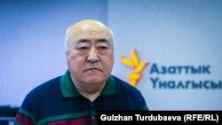 Тынычбек Табалдиев