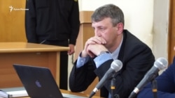 История адвоката Ладина (видео)
