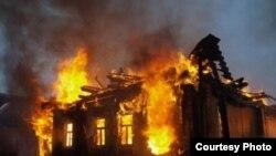 В больнице скончалась третья пенсионерка, пострадавшая при пожаре