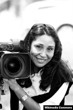 Səudi Ərəbistanlı rejissor Haifaa al-Mansour