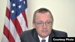 فلتمان مساعد وزيرة الخارجية الامريكية