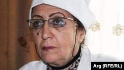 سهیلا صدیق