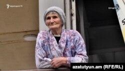 Շիկահողցի Մայիսկա Հովհաննիսյանը