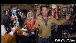 Din programul de Revelion de la TVR