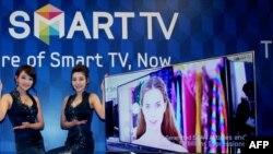 Smart TV (arxiv fotosu)