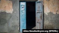 Аварийное жилье в Крыму