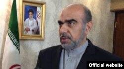 سعدالله مسعودی، سرکنسول ایران در سلیمانیه عراق تاکید کردهاست، تهران هرگز مایل نیست که اتحادیه میهنی تضعیف شود.