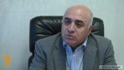 Արսեն Ղազարյան․ Վրաստանի վիզային ռեժիմի մասին օրենքը չի ազդի հայաստանցիների վրա