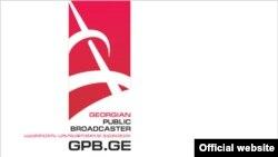Georgia -- Logo, Georgian Public Broadcaster (GPB), undated