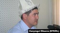 Адил Назаров