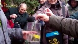 Доброчинні екскурсії допомагають добровольцям АТО одужати (відео)