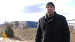 Белаазёрск супраць сьвінцовага заводу