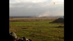 Українські військові атакують позиції сепаратистів біля ДАП