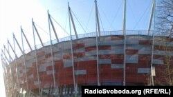 Warşawanyň milli stadiony