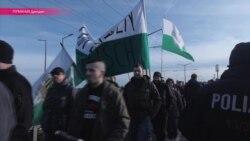 """""""Мечта Путина"""" или кому нужен захват Германии"""