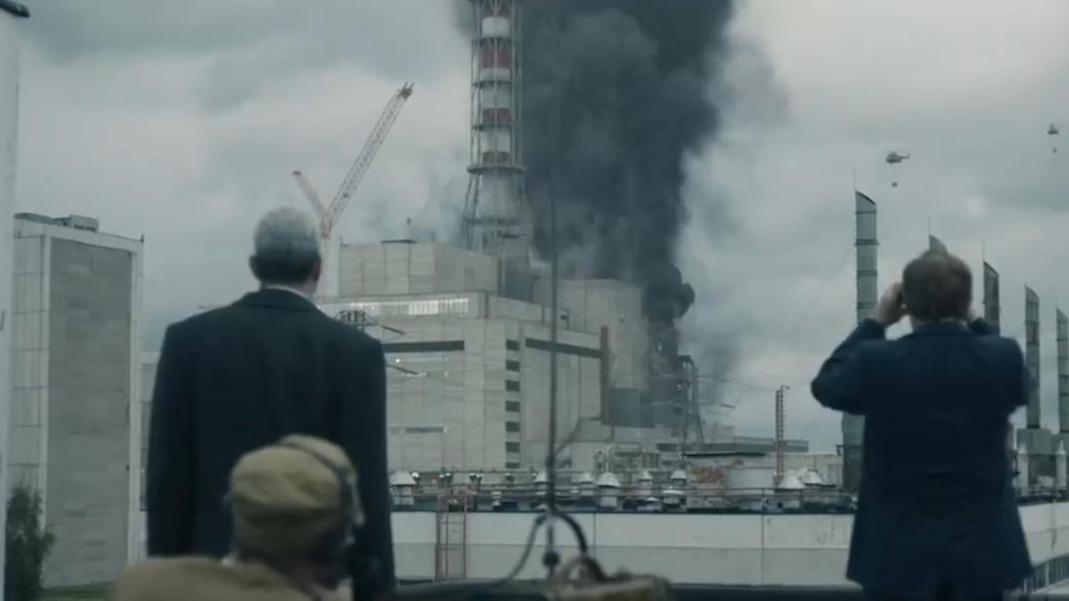 «Чернобыль» получил премию BAFTA как лучший минисериал