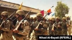 Ирачки вооружени сили.