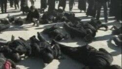 Ashura Celebrations (Reuters Video)
