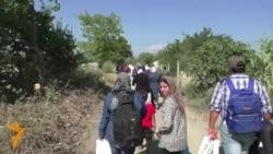 Европа меѓу хуманоста и стравот од мигрантите