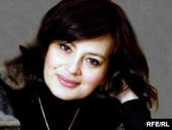 Елена Поляковская